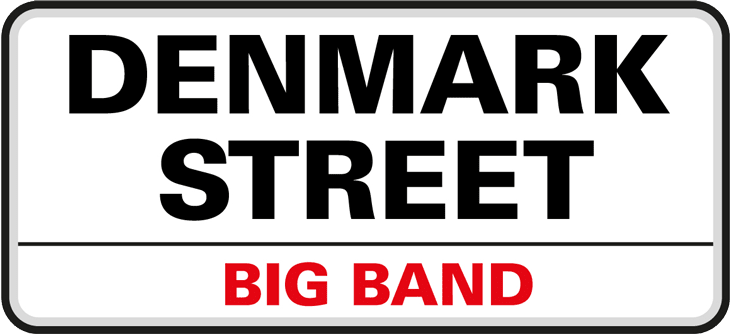 Denmark Street Big Band - Homepage