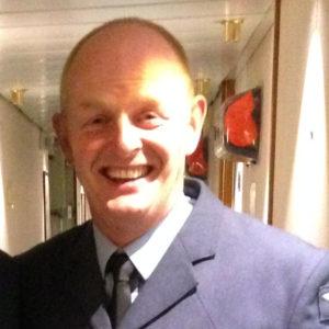 Stuart McDonald